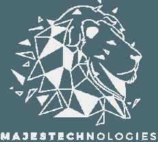 Majestechnologies Logo